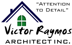 Victor Raymos Architect Inc.